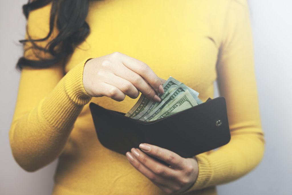 みんなのお金の管理はどうなっている?